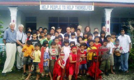 North Sulawesi Adventure Tour 6D7N