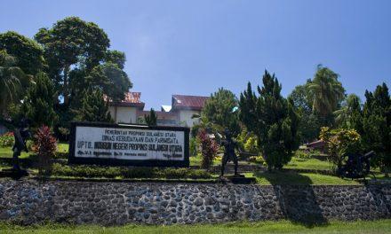 Manado State Museum