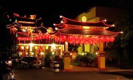 Ban Hin Kiong Temple