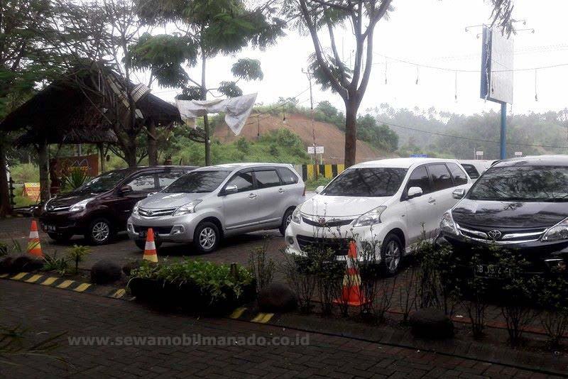 Rental Mobil Avansa Manado
