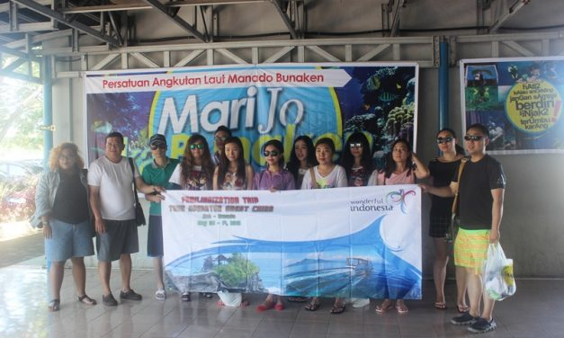 Manado Value Tour 3D2N