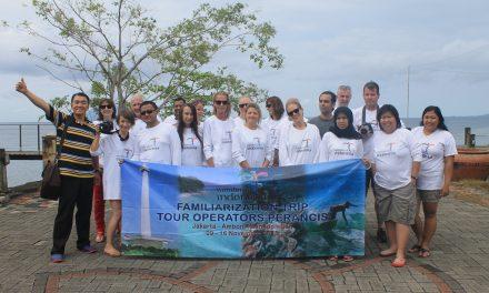 Manado Classic Tour 4D3N