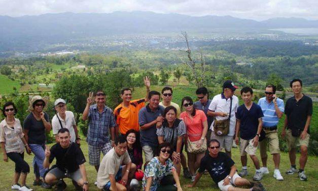 Paket Manado Tour 5 Hari 4 Malam
