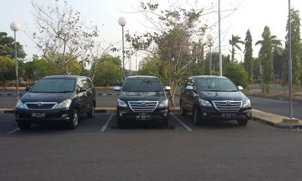 Rental Mobil Innova Manado