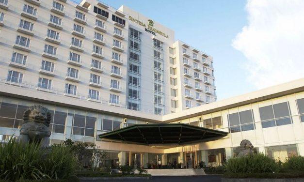Hotel Sintesa Peninsula Manado