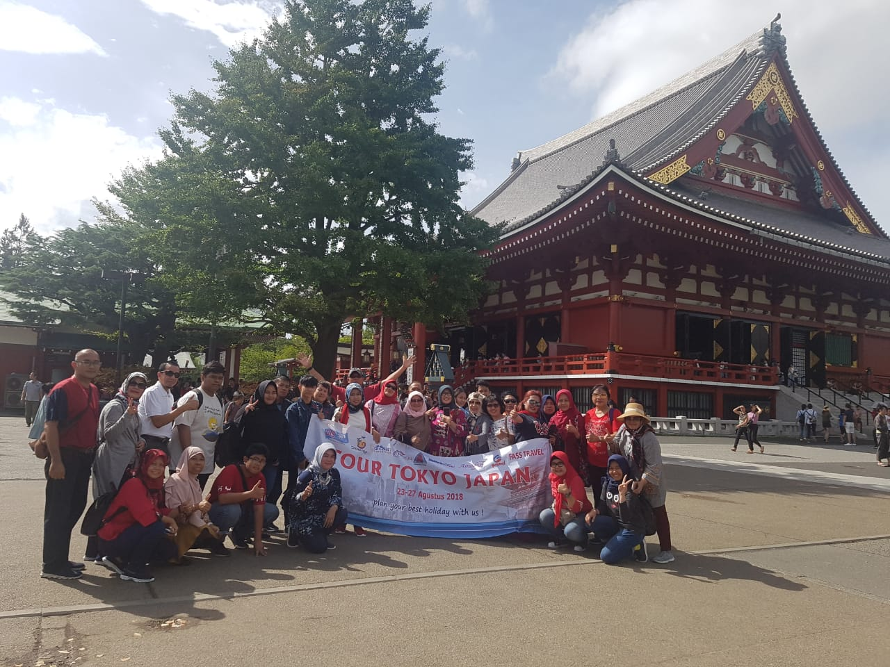 Open Trip BEST OF TOKYO JAPAN 5D